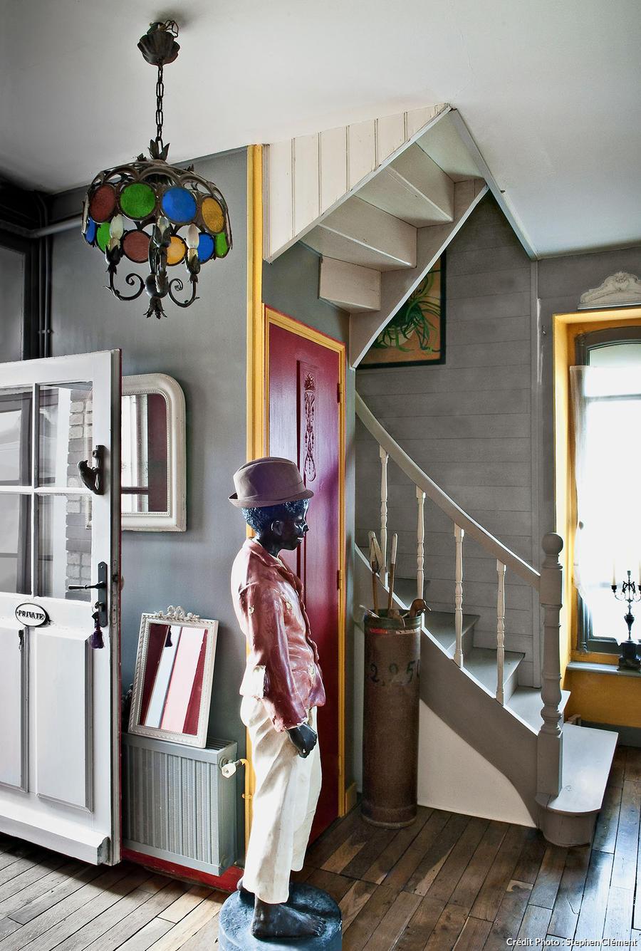 Facon Maison Style Americain - Décoration de maison idées de design ...