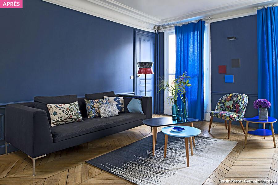 5 pices 5 couleurs  ambiancez votre intrieur  Maison Crative