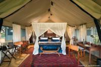 Le glamping, version luxe et cologique du camping