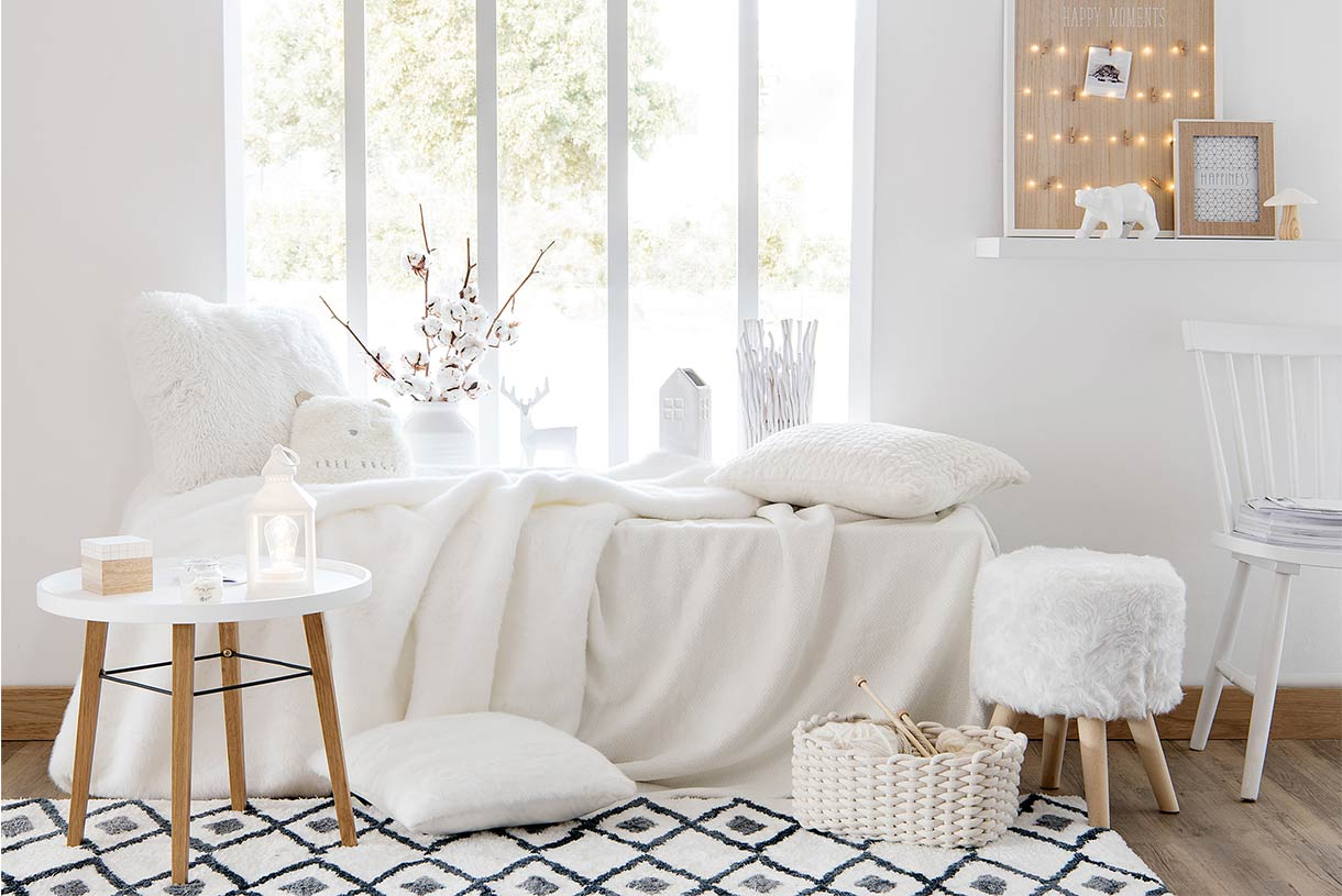 14 tapis cocooning pour une ambiance