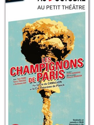 affiche-champigon-paris