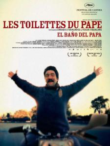 Les Toilettes du Pape A