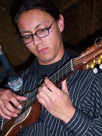 Carlos Andrés Calvache