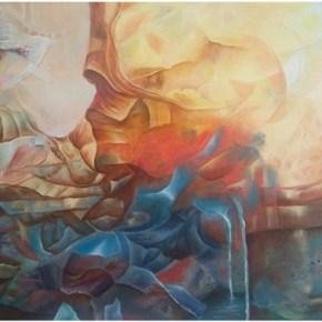 Exposition de pintoras durangueñas en Paris, Gloria Rincón, Nuria Montoya, Leonor Chacon - 2 au 30 novembre 2017