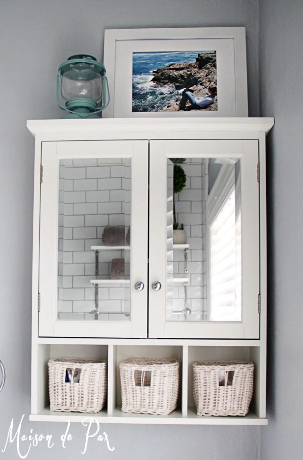 Design Small Bathroom
