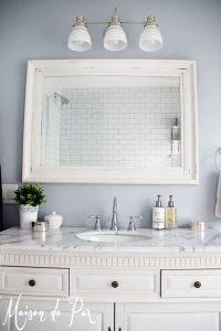 24 Awesome Bathroom Mirrors Above Vanity | eyagci.com