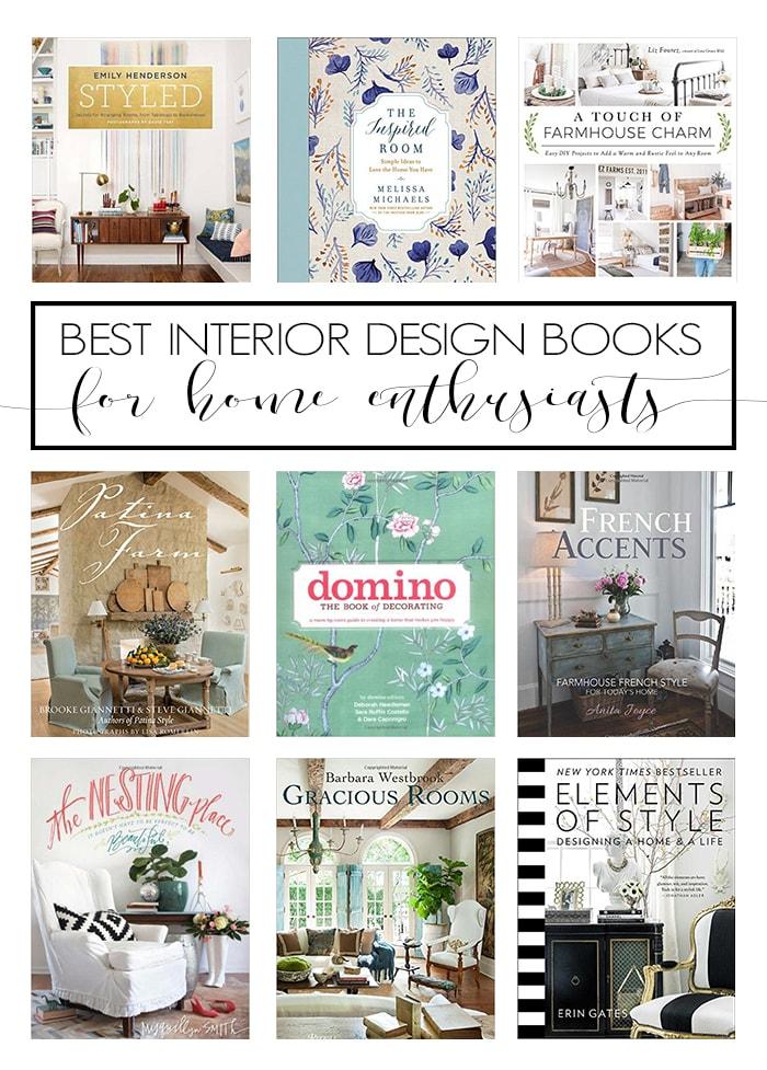 Best Decorating Books