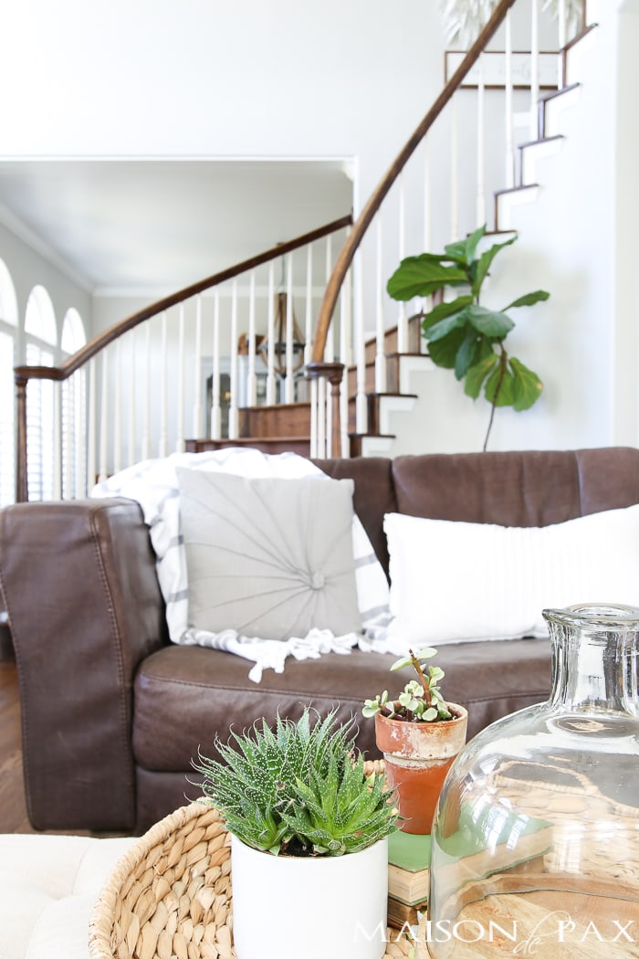 living room decorating designs a modern spring ideas maison de pax this casually elegant is all set to go for use these simple