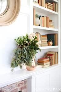 Spring Living Room Decorating Ideas - Maison de Pax