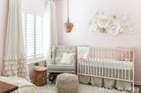 Emejing Girl Nursery Decorating Ideas Ideas - Liltigertoo ...