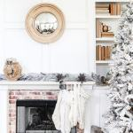 Tips For Simple Elegant Holiday Decor Maison De Pax
