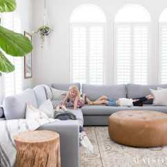 Sectional Living Room Design Sofa Designs For 2018 Designing A Small With Large Maison De Pax Bright