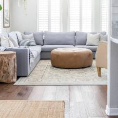 Sectional Living Room Design Colour Schemes For Rooms With Brown Leather Sofa How To Decorate A Maison De Pax 5 Tips Decorating Learn Create