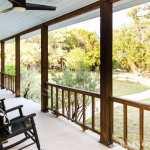 Farm Front Porch Classic Modern Maison De Pax