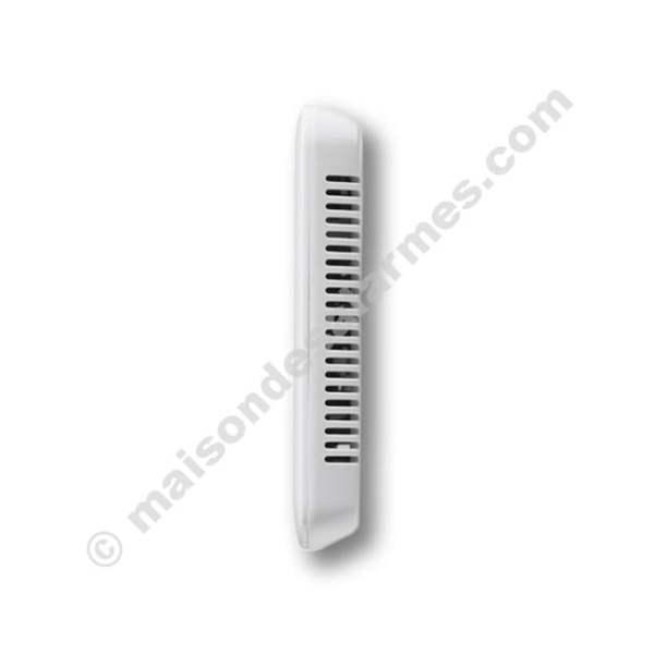 CLAVIER TACTILE LCD PARADOX TM50 BLANC (coté)