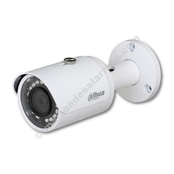 DAHUA IPC-HFW1220S - Caméra IP 2MP