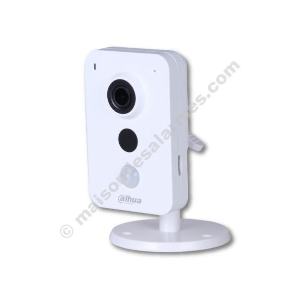 DAHUA IPC-K35 - Caméra IP WiFi 3MP
