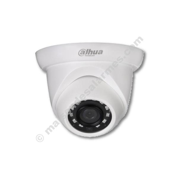 DAHUA IPC-HDW1220S - Caméra dôme IP Full HD 2MP