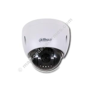 DAHUA IPC-SD42212T-HN - Caméra dôme PTZ IP 2MP