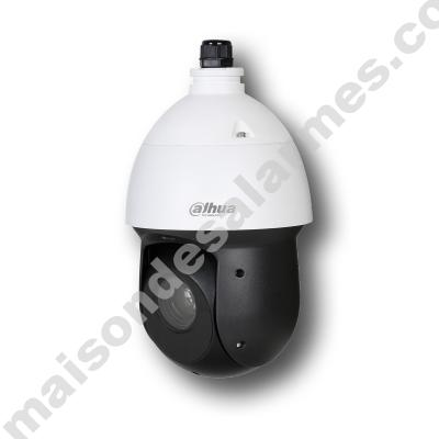 "DAHUA IPC-SD49225T-HN-S2 - Caméra dôme PTZ IP ""Starlight"" 2MP"