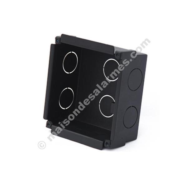 VTOB107 - Boîte d'encastrement interphone