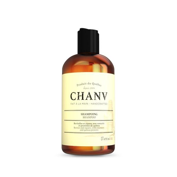 Shampoing sans sulfates CHANV