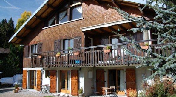 Maison d'hôtes Gérardmer – Vosges (Lorraine)
