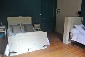 Maison d'hôtes à vendre en Ariège (chambre d'hôtes Gnioure)
