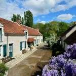 Maison d'hôtes avec piscine, châteaux de la Loire (extérieur)