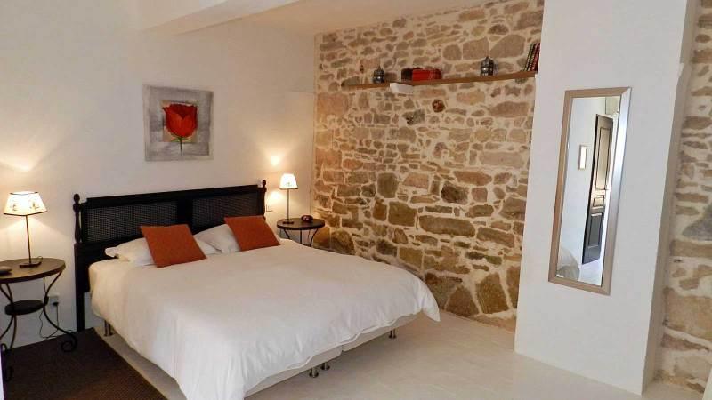 Maison de maître à vendre Lezignan-Corbières, Aude : Une chambre