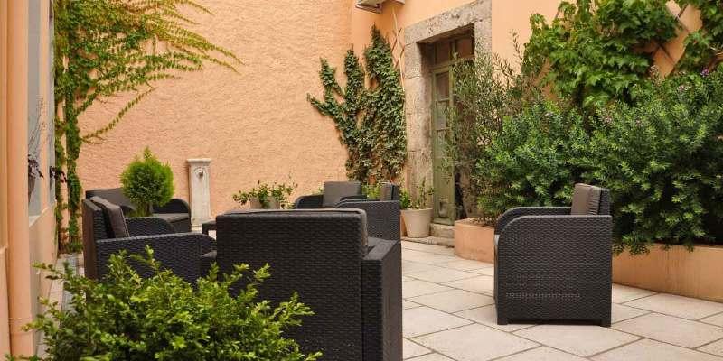 Maison d'hôtes à vendre à Lézignan-Corbières (Aude)