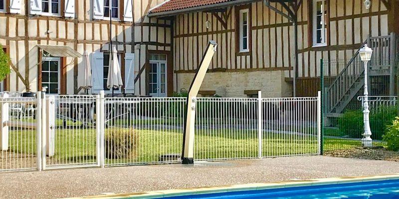 Maison d'hôtes à vendre en Champagne (Louvemont, Haute-Marne)