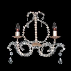 Applique chandelier