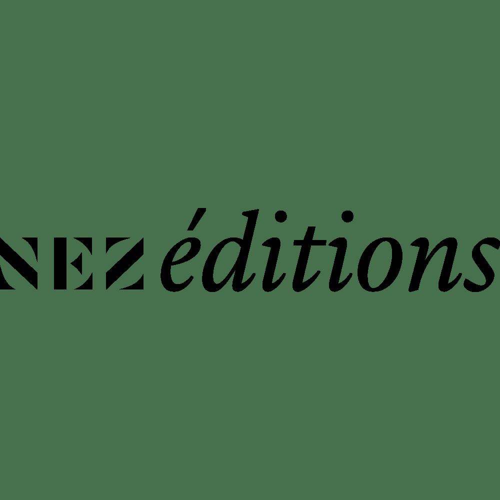 NEZ Éditions