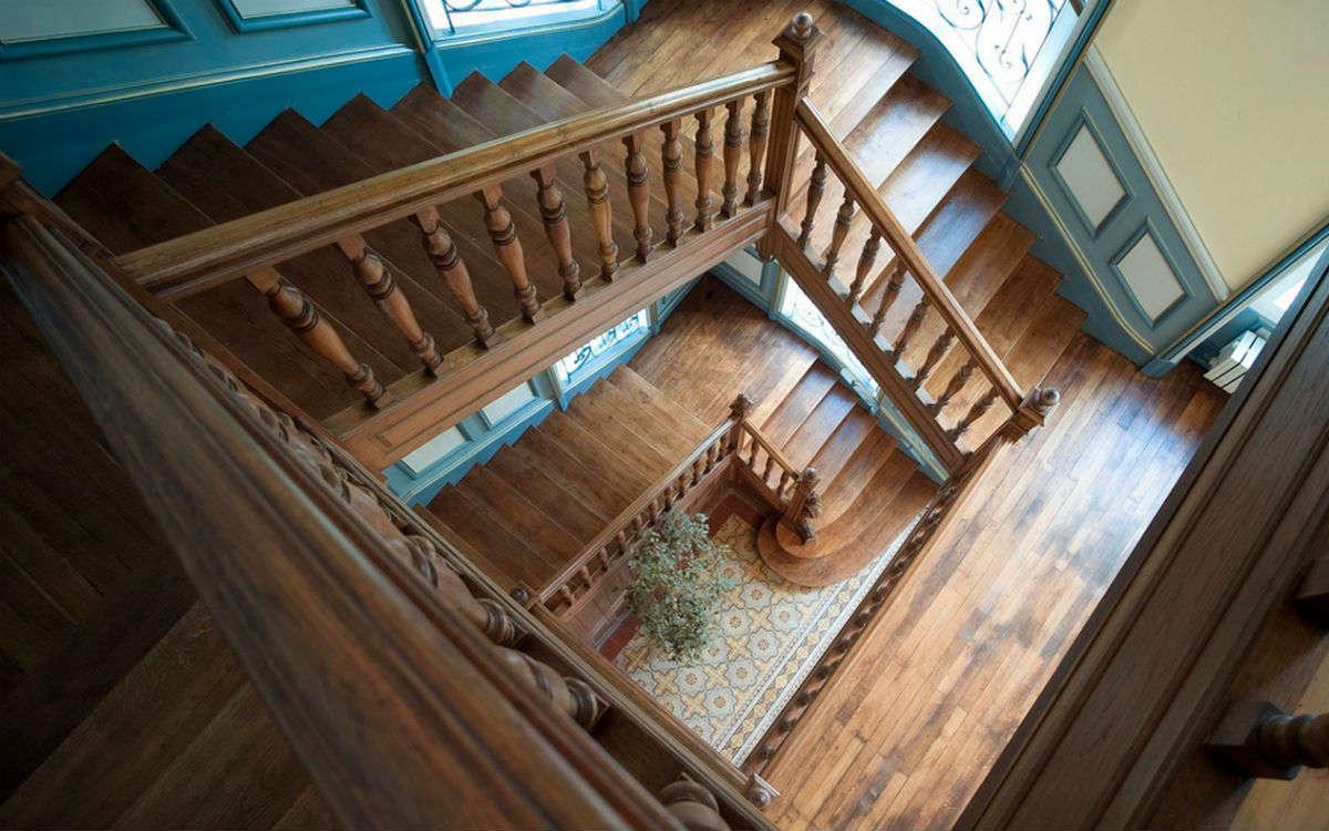 prix d un escalier en bois