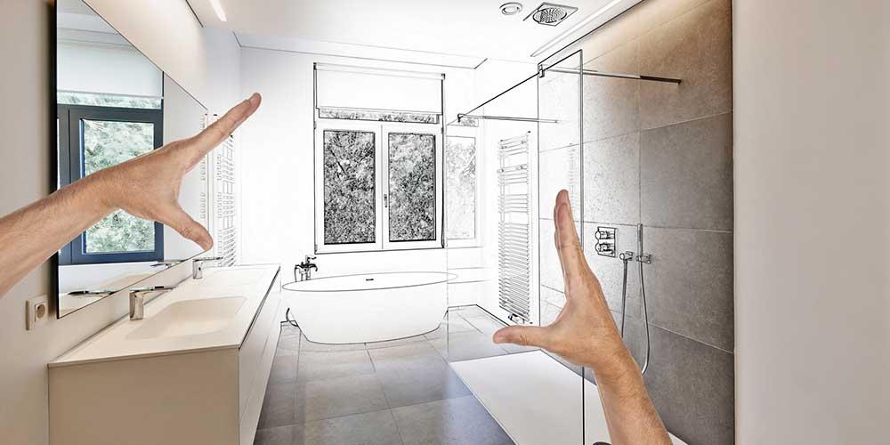 Prix De Renovation D Une Salle De Bain