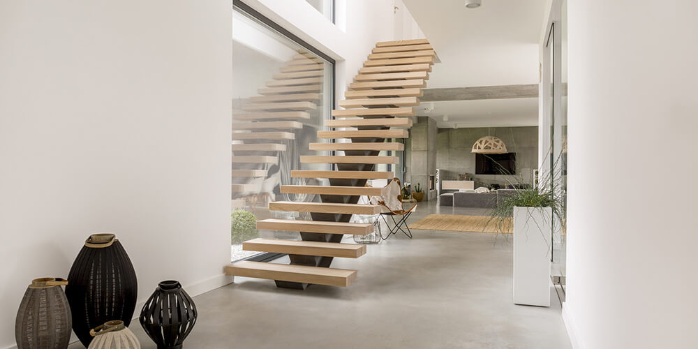 prix de pose d un escalier