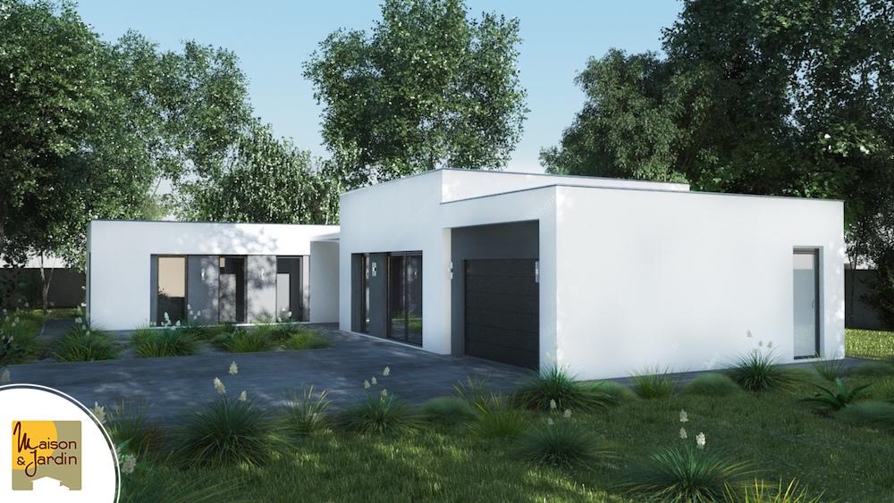 Maisons Moderne  dcouvrez nos plans et modles
