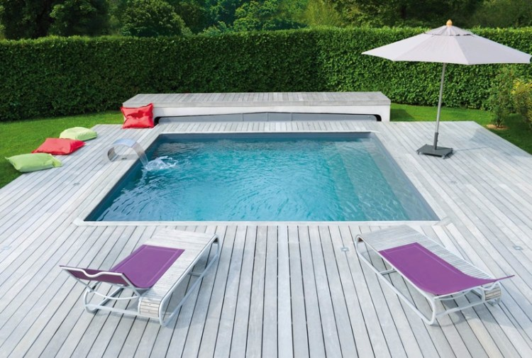 Couverture Piscine Prima