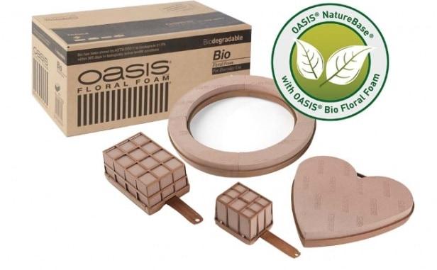 Maison Fleurie en het milieu - OASIS Bio - Maison Fleurie