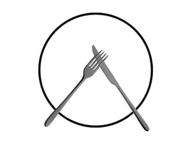 Posizione Delle Posate Pausa E Fine Pasto Maison Galateo