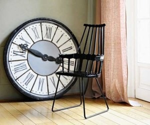 06_Comback chair Kartell