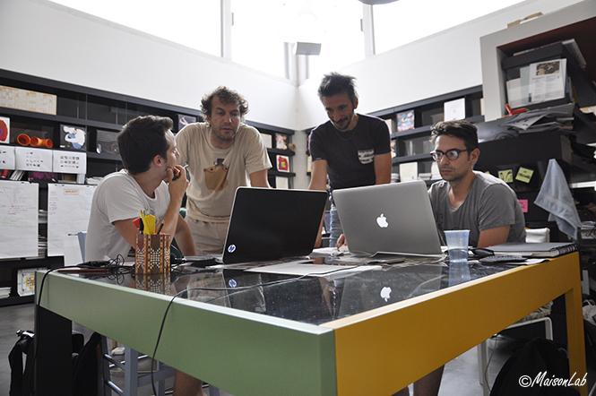 Design come occasione per produrre significato lagostudio for Design d occasione