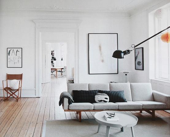 Arredare il soggiorno, la stanza che preferiamo