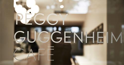 Peggy Guggenheim Café-01