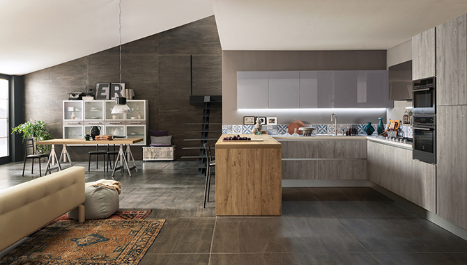 Come illuminare la cucina in 5 mosse maisonlab
