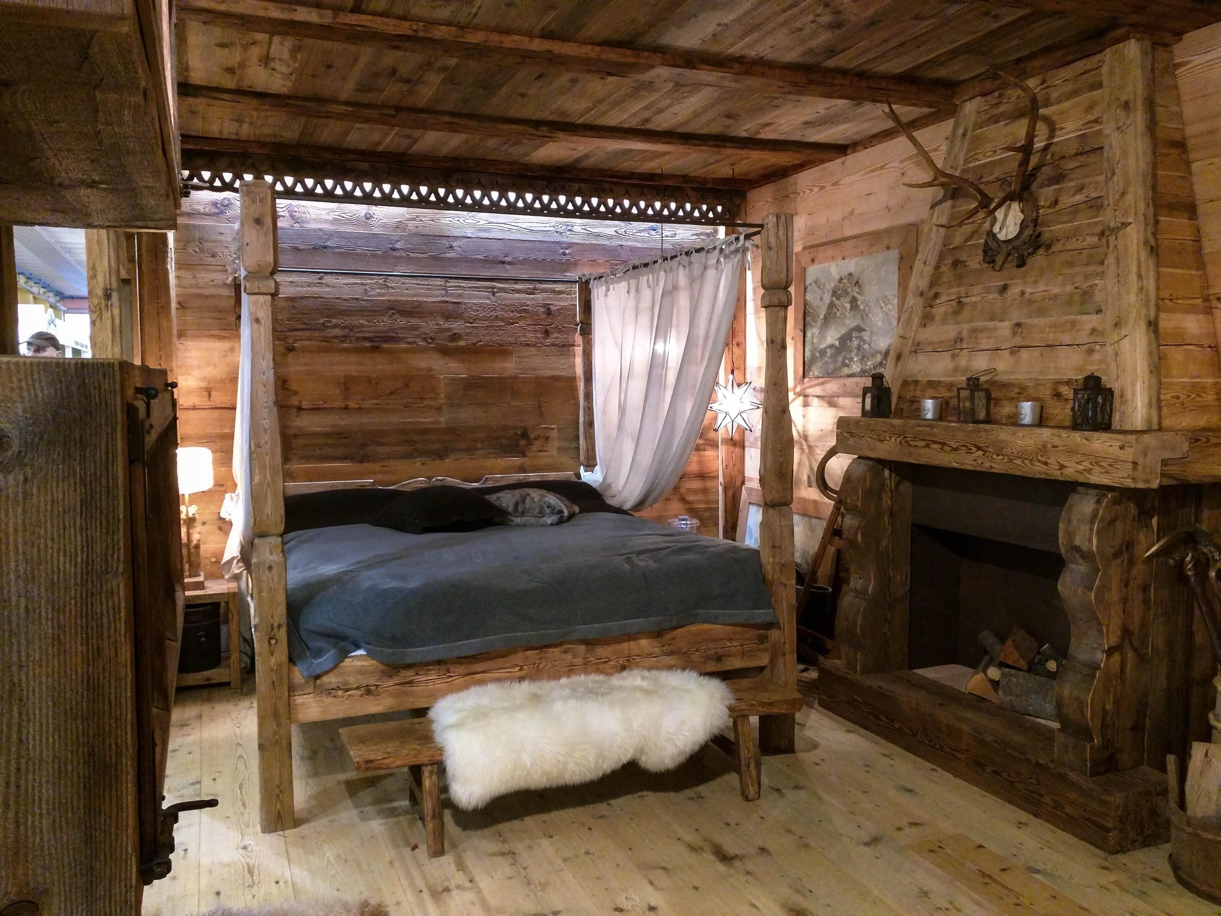 Cucine Per Chalet Di Montagna arredamento di montagna: ecco alcuni indirizzi utili - maisonlab