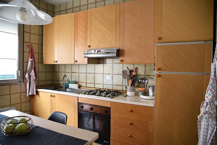 Ristrutturare la mia cucina il prima e il dopo maisonlab