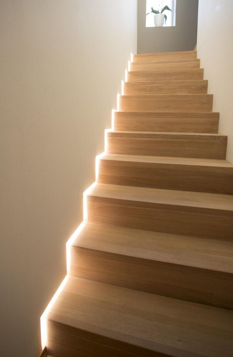5 esempi di come utilizzare le strisce LED - MaisonLab