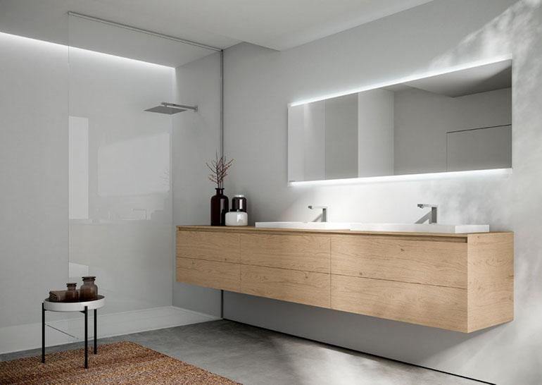 5 esempi di come utilizzare le strisce led maisonlab - Esempi di illuminazione a led per interni ...